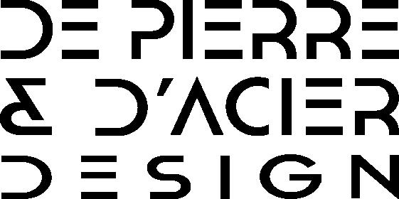 DE PIERRE & D'ACIER DESIGN